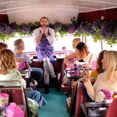 London Bus Hire