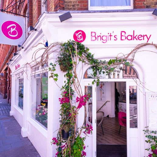 Brigits Bakery London1