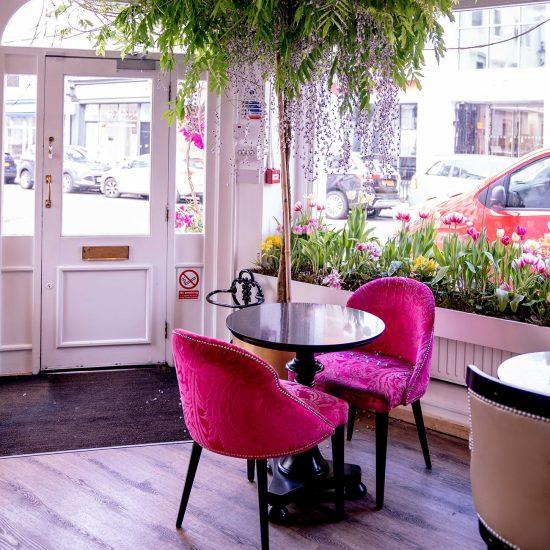 Brigits Bakery London8